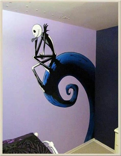 nightmare before wall mural wall decal nightmare before wall decal ideas nightmare before vinyl