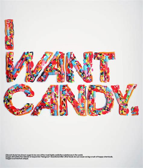 Handmade Typography - 30 new creative typography design posters of 2012