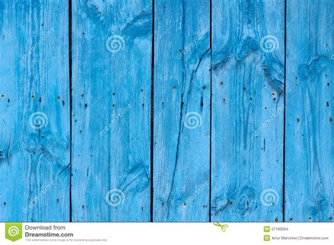 Texture Wood Blue Panel Background Stock Images   Image: 27189094