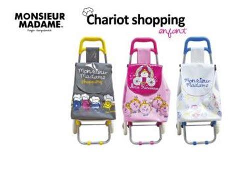 Incroyable Table De Jardin Pour Enfant #5: Chariot-shopping-enfant-monsieur-madame-1567-medium.jpg