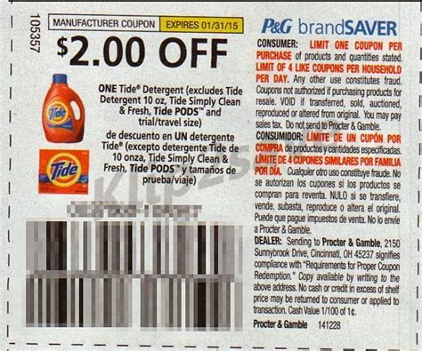 free printable tide laundry soap coupons extreme couponing mommy stockup price on tide dawn