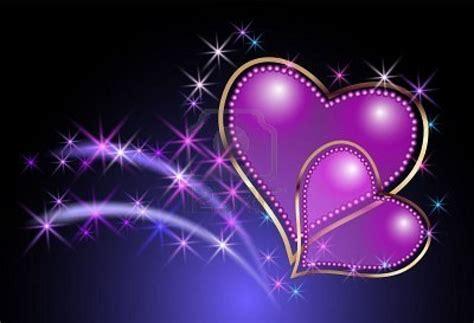 imagenes de corazones y estrellas brillantes corazones y estrellas imagui