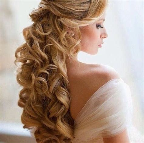 prom hairstyles for long hair down curly pinterest 59069698 17 best images about hair on pinterest long curly hair