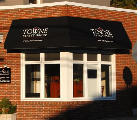 Sign And Awning by Custom Awnings By The Sign Center Berkeley Heights