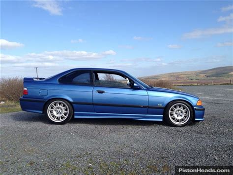 99 Bmw M3 by Object Moved