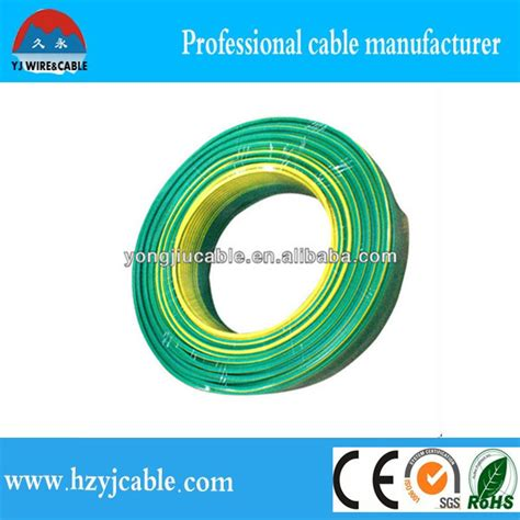 1 5mm cable price green yellow ground wire buy green