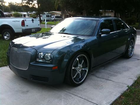 2005 Chrysler 300 For Sale by 2005 Chrysler 300 For Sale Ta Florida