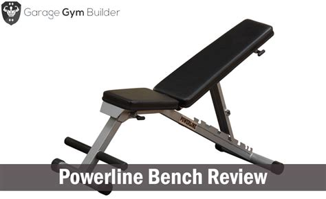 powerline bench powerline bench review 2017