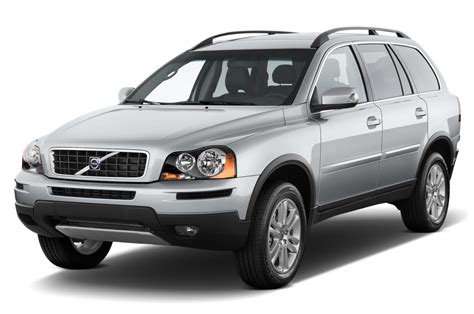 volvo xc reviews  rating motortrend