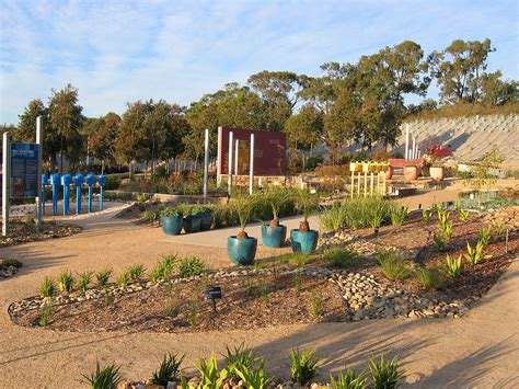 Royal Botanic Garden Cranbourne Images