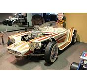 Ed Roth The Car Customization King Of 1960s