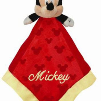Pillow Printing Baby Minnie Mouse Theme shop mickey mouse blanket on wanelo