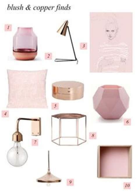 trending copper rose gold home decor for my home marble and copper home interior trend rose gold marble