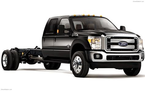 2011 ford f series super duty best in class diesel is it autoevolution ford f series super duty 2011 widescreen exotic car wallpapers 08 of 36 diesel station
