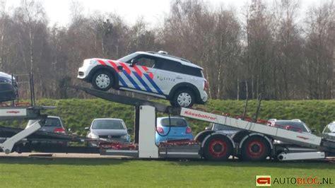 Auto Nl by Scoop De Politie Test Met Deze Nieuwe Auto S Autoblog Nl