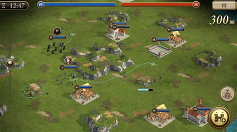 age of empires for android non us only age of empires world soft launches in the play store for certain countries