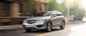 2016 acura rdx continental acura of naperville