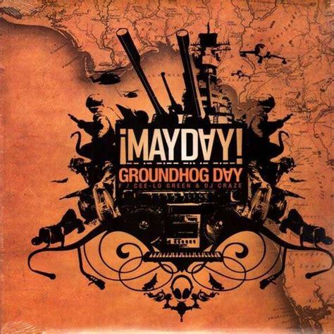 groundhog day instrumental mayday groundhog day 4x4 12 temple of deejays