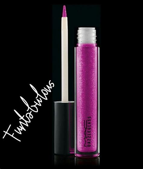 Mac Lip Gloss Bening funtabulous dazzleglass by mac this is my favorite lip gloss on earth fancy me