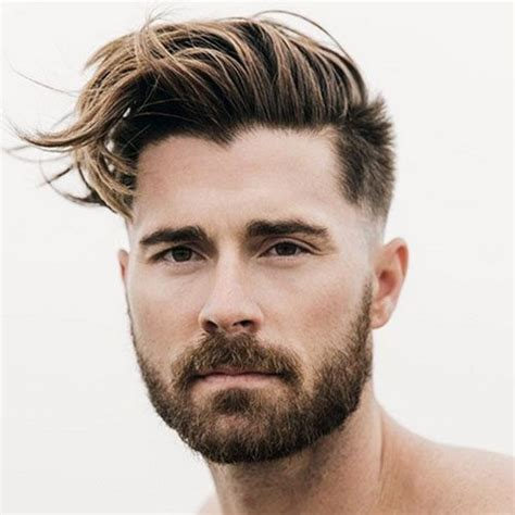 what length of hair for comb over 855 best bearded men images on pinterest