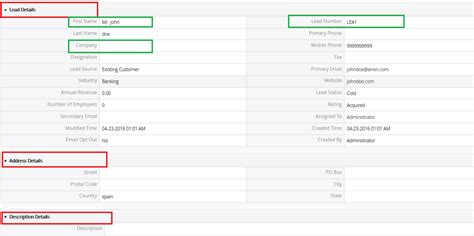 layout editor vtiger vtiger crm layout editor adding and removing fields and