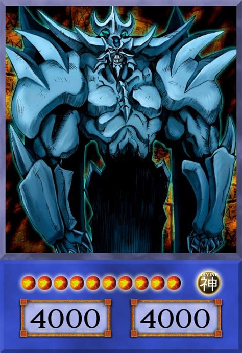 anime card the gallery for gt yugioh god cards slifer the sky