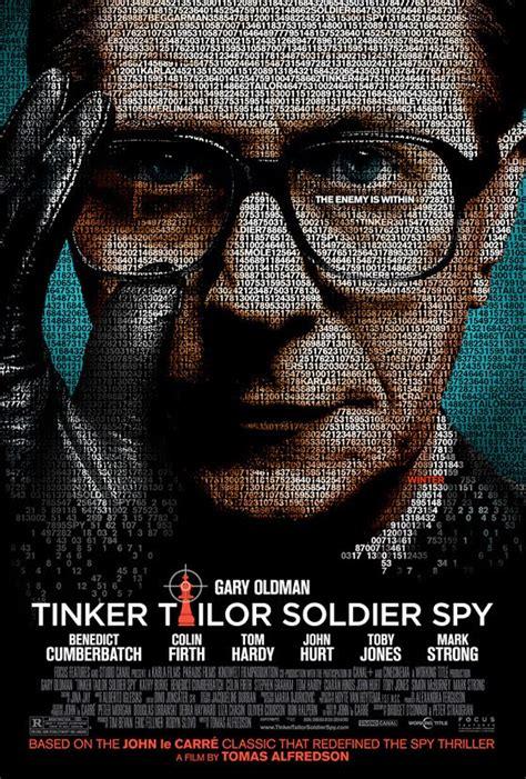 tinker tailor soldier spy tinker tailor soldier spy film poster