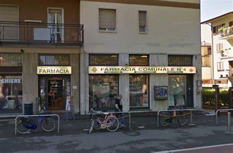 farmacia pavia lodi rapina in farmacia in viale pavia