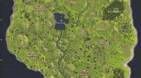 fortnite original map fortnite br patch notes 1 6 update fortnitebr fan site