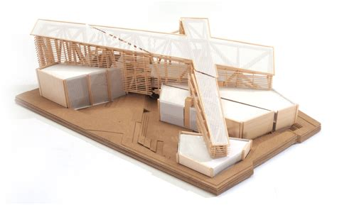 design competition models winners of student steel design competition announced