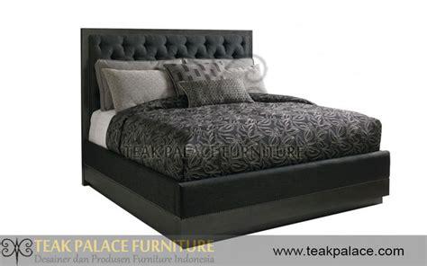 Tempat Tidur Kayu Jati Murah tempat tidur kayu jati mewah seri mondeo harga