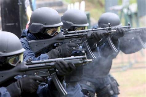 Kaos Sat Gultor 81 Kopassus my pc defender the living legend army kopassus