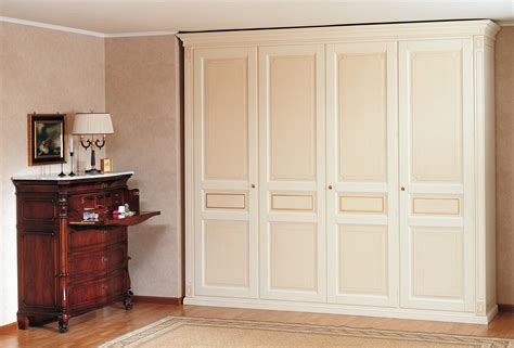 classic wardrobe classic wardrobe with pillars vimercati classic furniture
