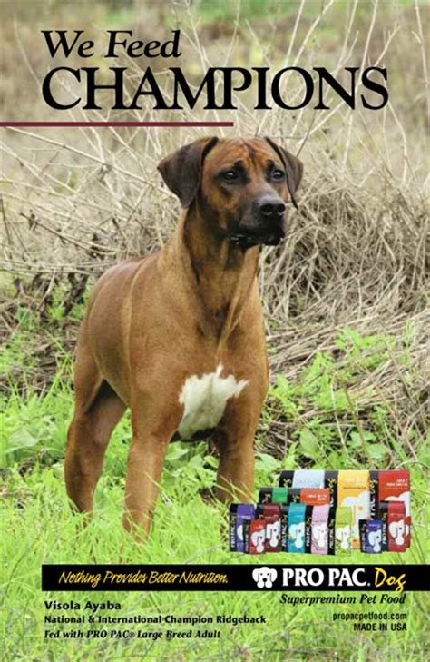 pro pac puppy food pro pac superpremium pet food pets nigeria