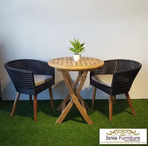 Kursi Rotan Untuk Cafe model kursi cafe unik bahan kayu jati paling top model
