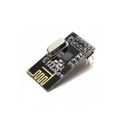 2 4ghz Wireless Module Nrf24l01 2 4ghz wireless transceiver module nrf24l01 arduino
