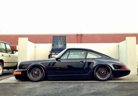 slammed porsche 911 rotiform jdmeuro com jdm wheels and trends archive