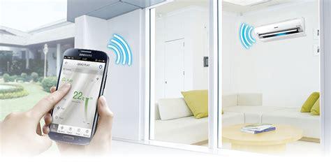 Ac Samsung Wifi climatizzazione e trattamento termoidraulica stella