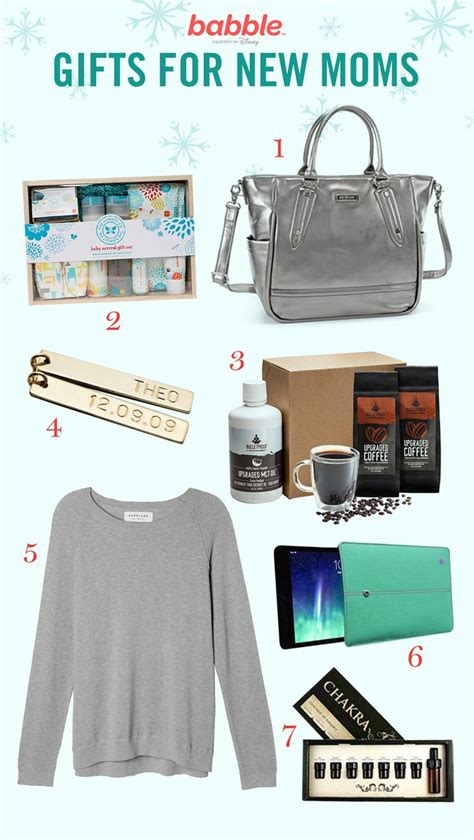 gifts for new moms 7 gifts for the new mom who deserves a nap and a present