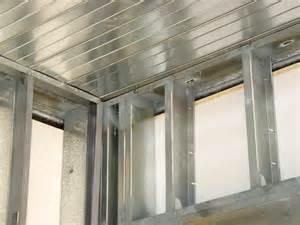 light metal stud framing buildipedia