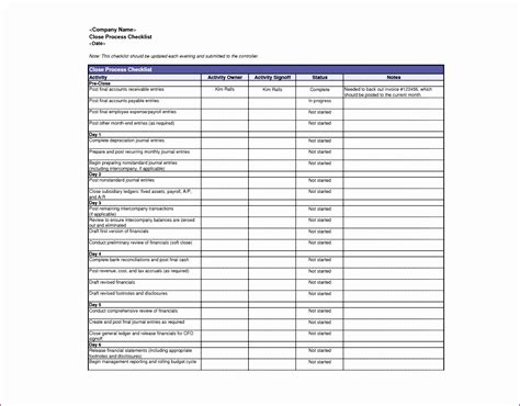list template excel free 8 free event planning checklist template excel