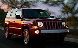 2009 Jeep Patriot 2009 Jeep Patriot Photo
