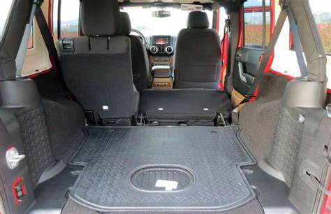 Jeep Wrangler Interior Back Seat Jeep Wrangler With No Back Seats Search Jeeps