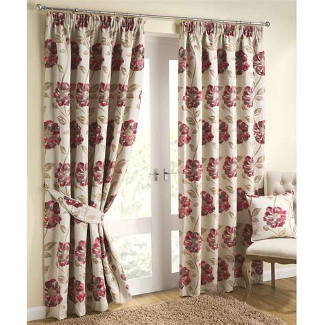 red and cream curtains uk red and brown floral shower curtains 2015 best auto reviews