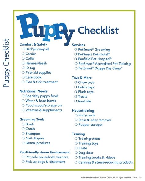 new puppy supplies list new puppy checklist mans best friend