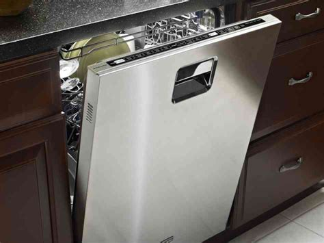 Dishwasher Drawer Reviews by Bloombety Kitchenaid Superba Dishwasher With Drawer