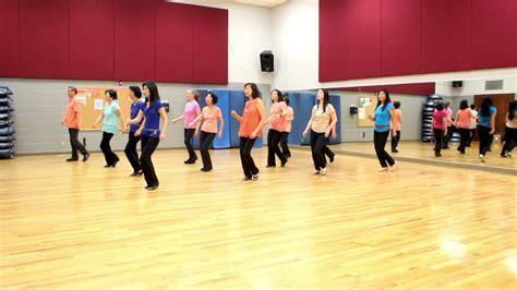 louisiana swing line dance kiki swing line dance dance teach in english 中文