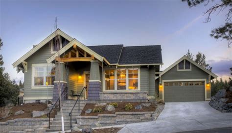 Narrow Craftsman House Plans by Craftsman Style House Plans Narrow Lot Home Design