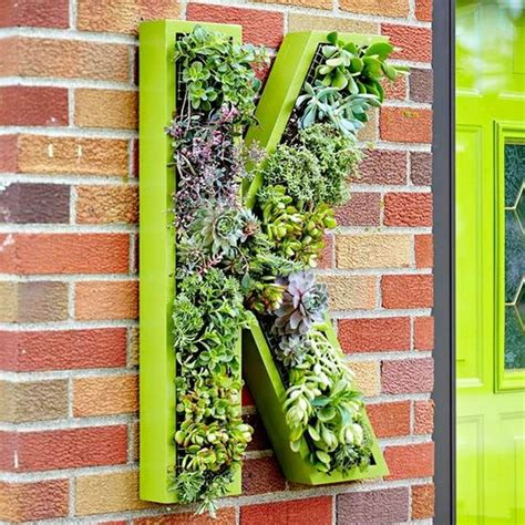 cool vertical gardening ideas hative