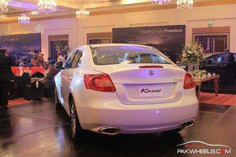 Pak Suzuki Motors Pakistan Suzuki Kizashi 2015 2017 Prices In Pakistan Pictures